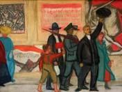 1919 May 1st (sketch) (1958)