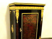 Boulle sideboard