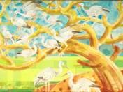 Assembly of Birds (1996)