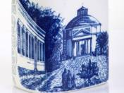 Balatonfüred Decor Vase