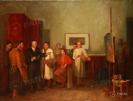 Never Again - Sixth Sale — Paintings
