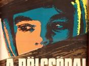 GA: Lullaby - Sovjet Movie Poster
