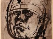 Soviet soldier - Octavio Paz: Sun Stone