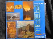 Musica del Peru (folk music of Peru)