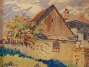 Houses of Tabán