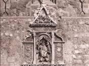 Reliefsbetween 1940-1960 2 photos