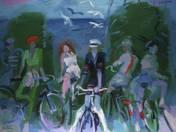 Biker Girls, 2009