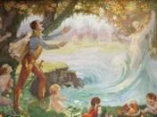 János Vitéz in Fairyland
