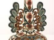 Zsolnay Historicist Vase