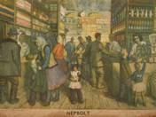 People shop plackard 1956
