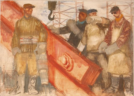 NEVER AGAIN - Seventh Sale - Live Auction — Painting