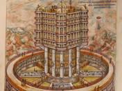 Utopias after the War (baths, bridges, winery, fishery)