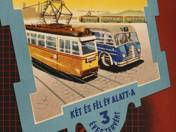 Streetcar Posters (3 pieces)