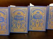 Hungarian great writers - Diamond Edition (4 pcs)