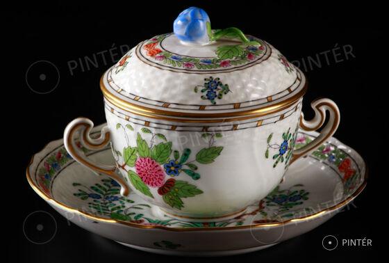 Spring Auction 2015 - Live Auction — Porcelain