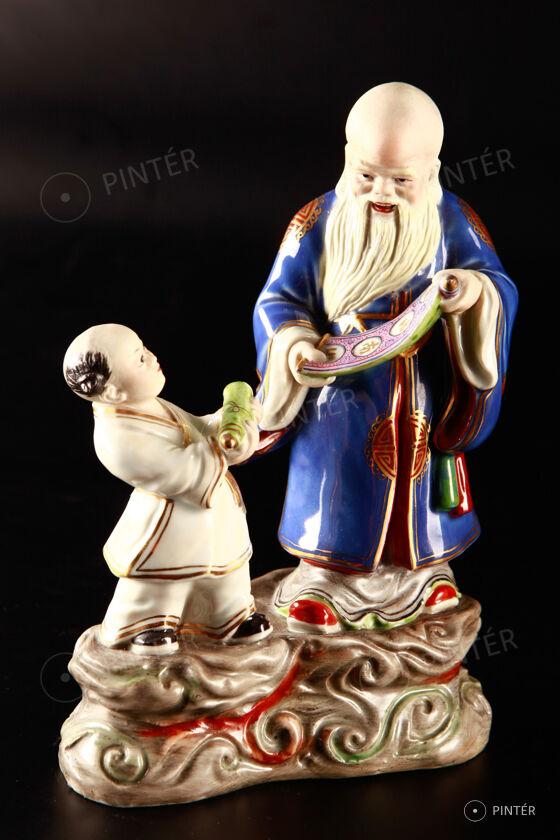 Online Auction of March 2016 — Ceramics