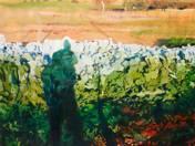 El Camino - Cabbage Garden (2010)