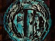 Blue head, 1971