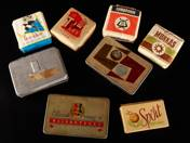 Tobacco Products and Accesories