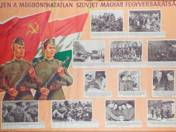 Hail to the unbreakable Soviet-Hungarian weapon friendship pageant