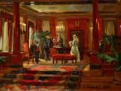 Wedding Room (1954)