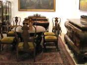 Kozma-style dining room sets