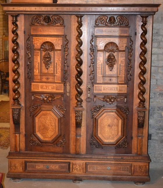 Online Auction of December 2016 — Furniture