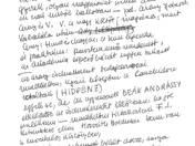 Jegyzetek Vámbéry Rusztemről és Fényes Lászlóról