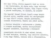 György Faludy: Ámírhoz/Ámírral kapcsolatos erotikus versek egyik kiadatlan kötete