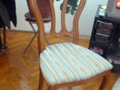 1 pcs Chair