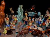 Komlós ceramics collection