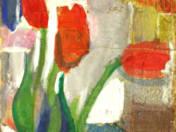 Flower Still Life (1978)