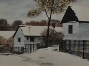 Sukoró in the Winter
