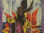 Chariot of Illés (1962)