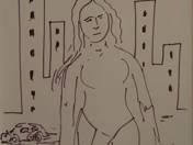 Shréot walk (1979)