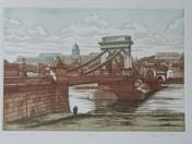 Chain Bridge - Castle 45/100