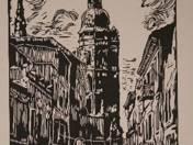 Malom street - Kassai line (1983)