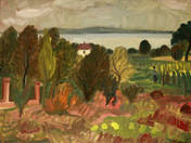 View of Balaton