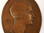 Portrait of a Woman (1924)
