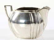 Silver Pitcher from Pest