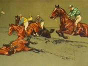 Horse Race
