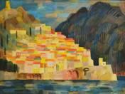 Seaside City (1986)