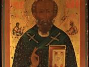 St. Nicholas (icon)