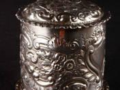 Birmingham Silver Hunter Box