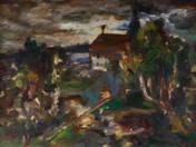 Autumn Clouds (1958)
