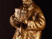 László Beszédes János: Gospel Reader