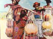 Three African Women (2001)