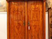 Early Biedermeier Armoire
