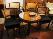 Kozma salon set