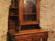 Wiennese Baroque Sideboard